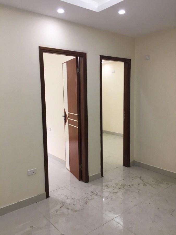 Chung cư mini Trích Sài view Tây Hồ, đầy đủ nội thất