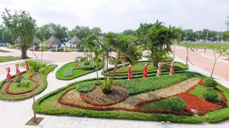 Mở bán đợt 5 Cát Tường Phú Sinh – Khu Du Lịch Sinh Thái Tây Bắc TP HCM. Chỉ 299 triệu/100m2