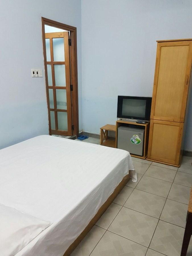 Phòng khách sạn cao cấp 24 An Thượng 1 chỉ 4 triệu - Hoàng Tùng motel