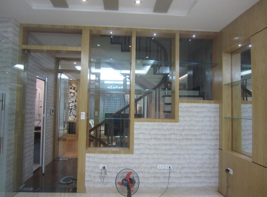 Bán nhà mới xây phố Khâm Thiên, giá chỉ 2.5 tỷ