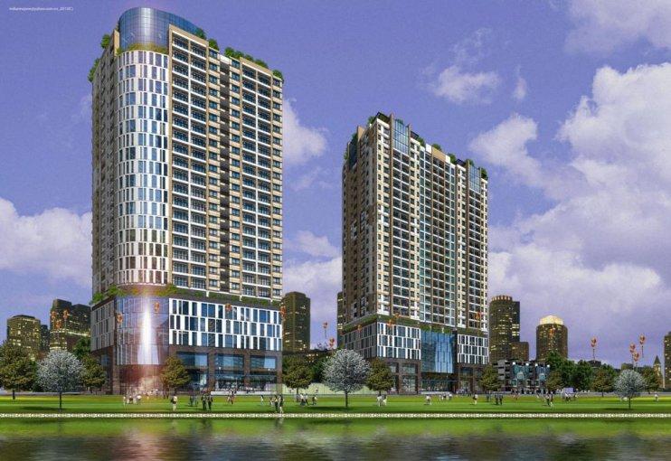 DG gấp. CC (0981923650) cần bán 2 căn tại dự án CT36 Định Công – Dream Home DT: 69,8 và 92m2