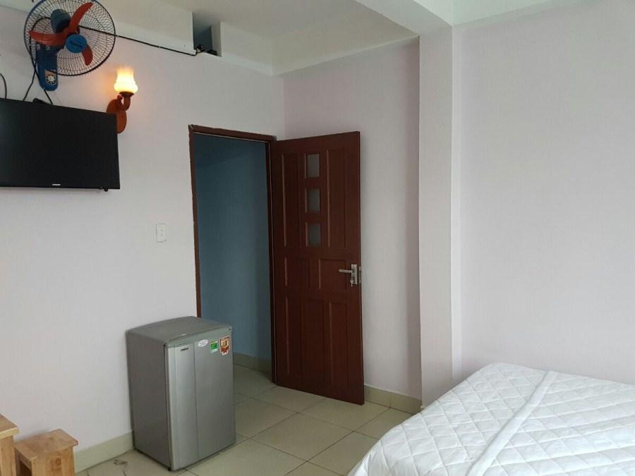 Cho thuê phòng Đà Nẵng giá rẻ đủ tiện nghi giá 5-7$/ đêm hoặc 2.5 triệu/ tháng