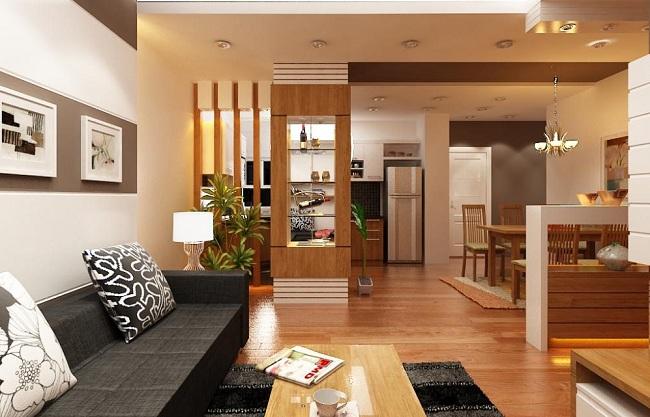 Cần tiền bán cắt lỗ sâu căn hộ 73,89m2 chung cư Five Star số 2 Kim giang. Tầng 20 căn 01
