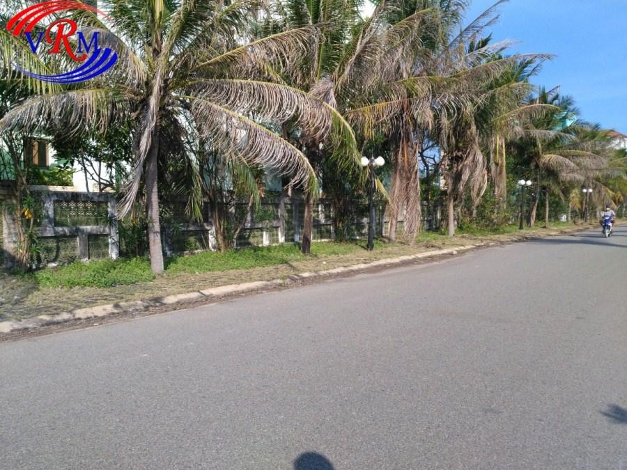Bán đất khu đô thị số Green City Đà Nẵng giá chỉ 4.8 triệu/m2