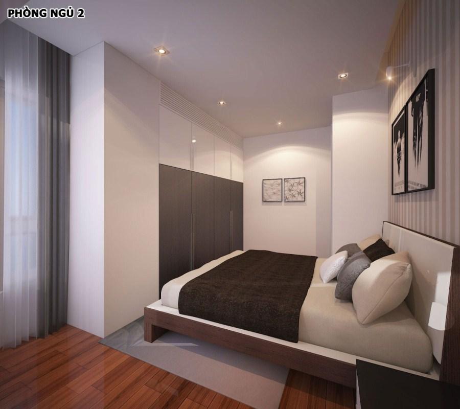 Phòng gần cầu Trần Thị Lý nội thất đầy đủ giá rẻ thích hợp cho khách du lịch ở