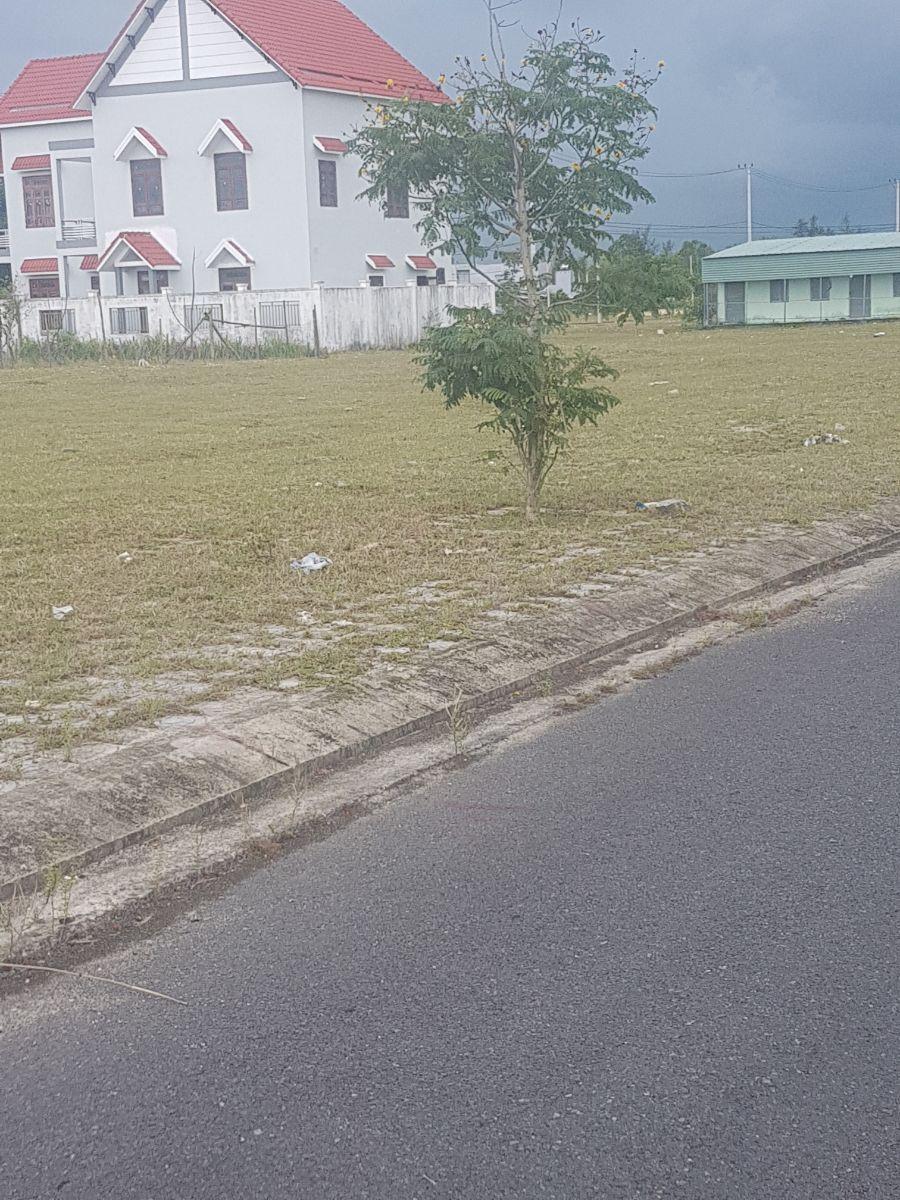 Đất nền giá rẻ chỉ 3,5 triêu/m2 khu Nam Đà Nẵng
