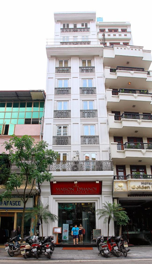 Bán khách sạn gần biển nhiều phòng dễ dàng kinh doanh