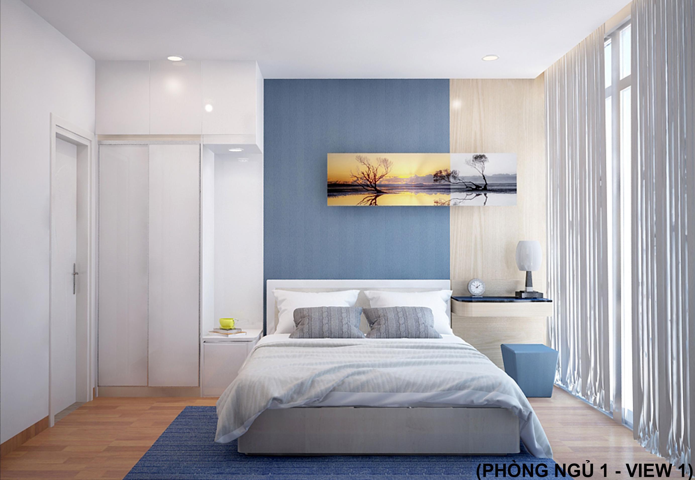 Mua căn hộ cao cấp tại Đà Nẵng - Nhận nhà cho thuê lại được ngay