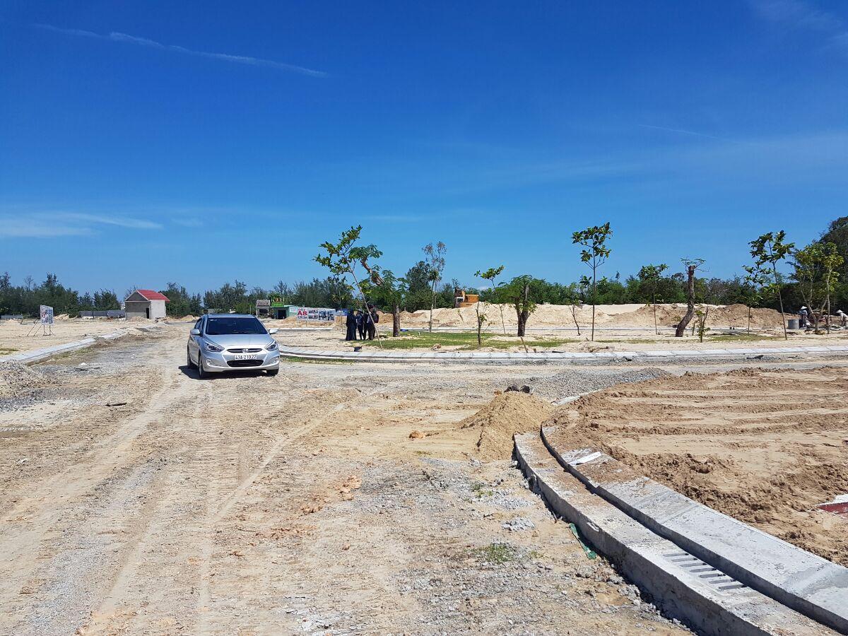 Bán đất gần làng đại học chỉ 360 triệu/ lô Liên hệ sớm để được chọn lô đẹp