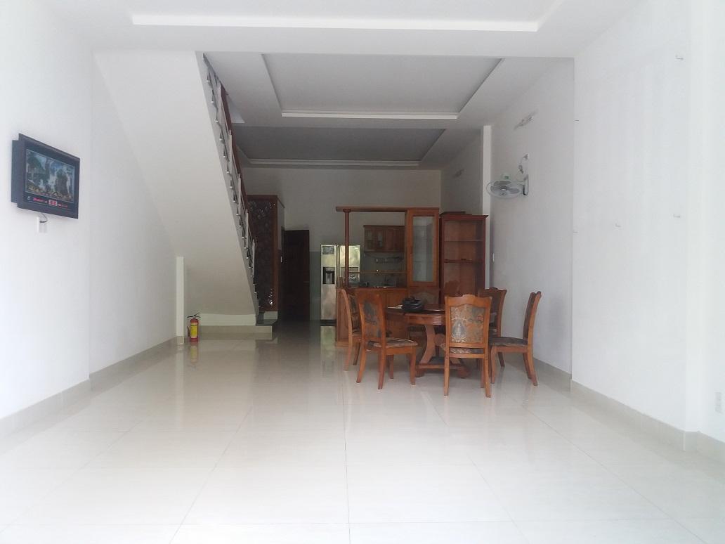 Cho thuê nhà khu An Thượng 3 phòng ngủ đủ tiện nghi