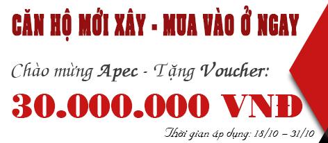 Shophouse Monarchy – Mua 1 được 2 cơ hội cuối nhận Voucher 30 triệu