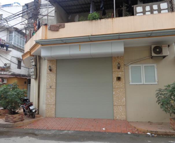 Cho thuê nhà Đà Nẵng nằm MT Ngũ Hành Sơn ngang 7m