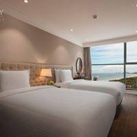 Sở hữu mãi mãi căn hộ nghỉ dưỡng cao cấp Đà Nẵng tại luxury