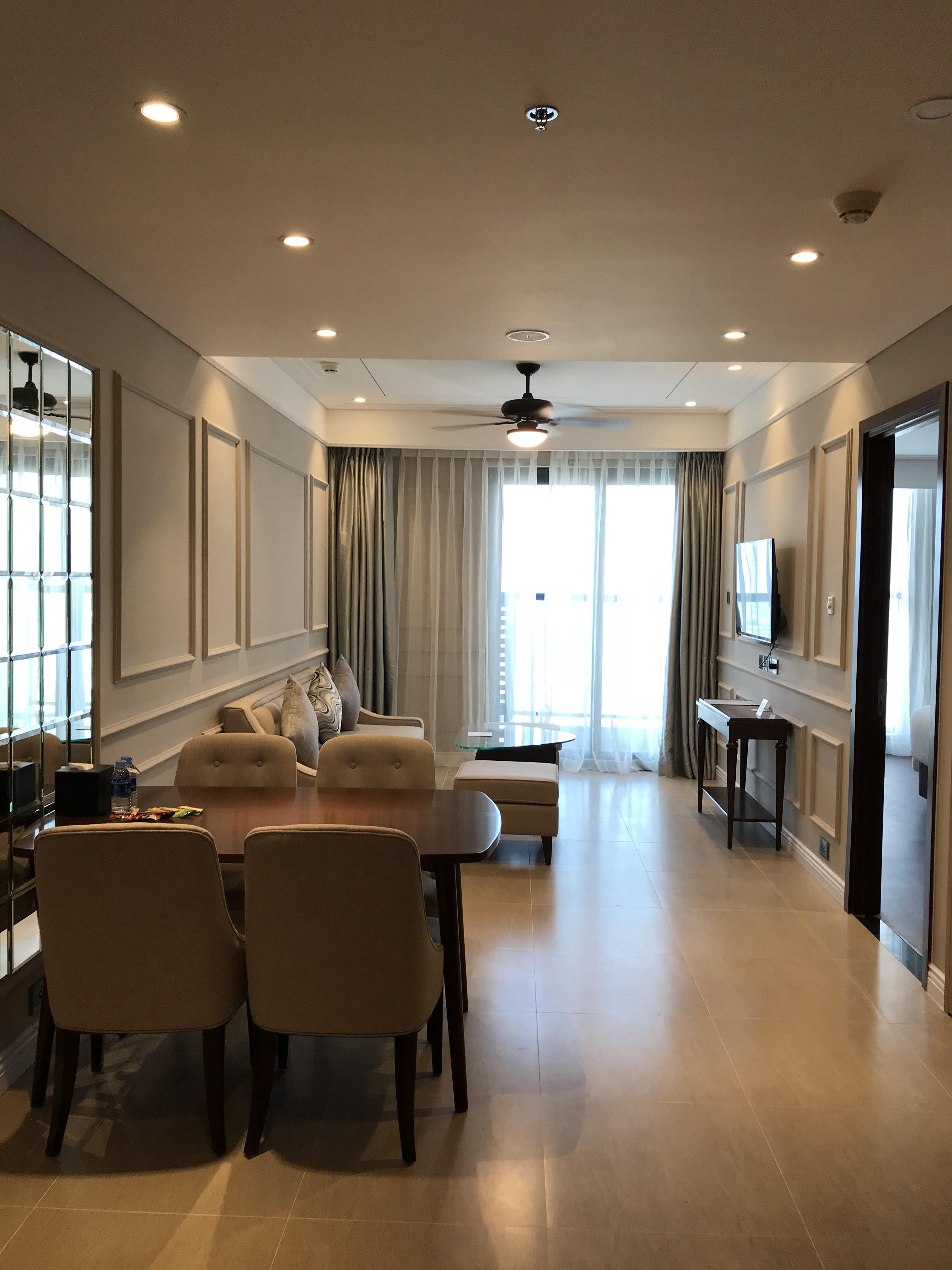 Bán căn hộ trước biển Đà Nẵng Luxury Alphanam ở lẫn đầu tư