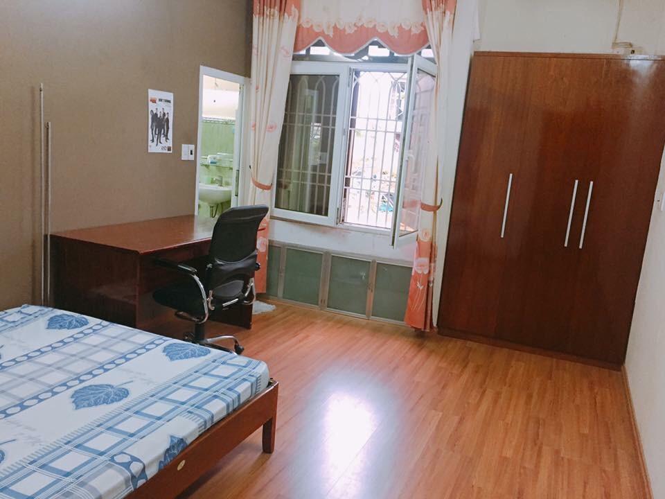 Cho thuê nhà Đà Nẵng ở và kinh doanh tốt đường Dương Đình Nghệ