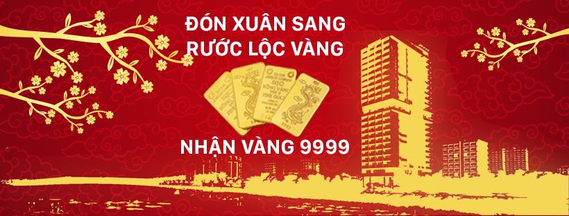 Đầu tư lợi nhuận hơn 12%/ năm – Mua căn hộ Monarchy nhận ngay vàng 9999