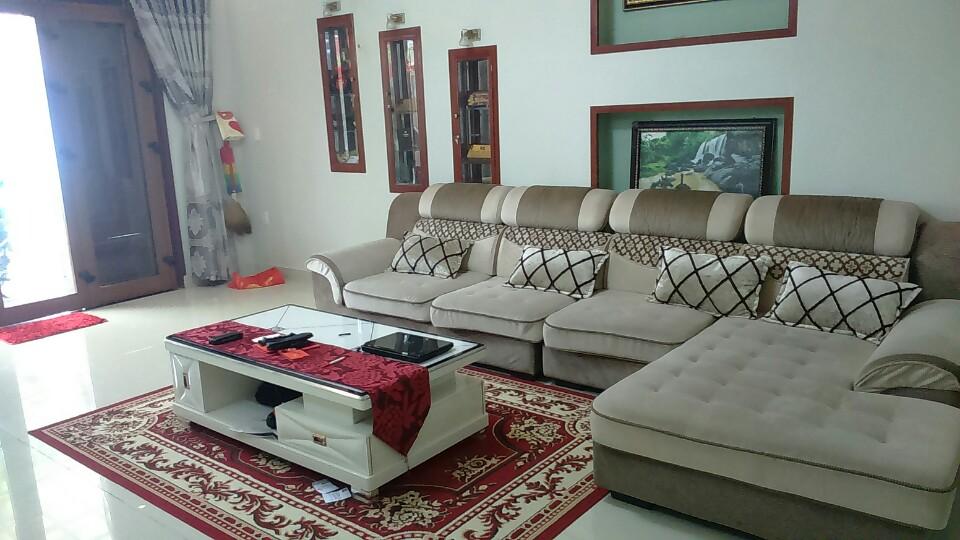 Cho thuê nhà Đà Nẵng kiệt Ngô Quyền full nội thất