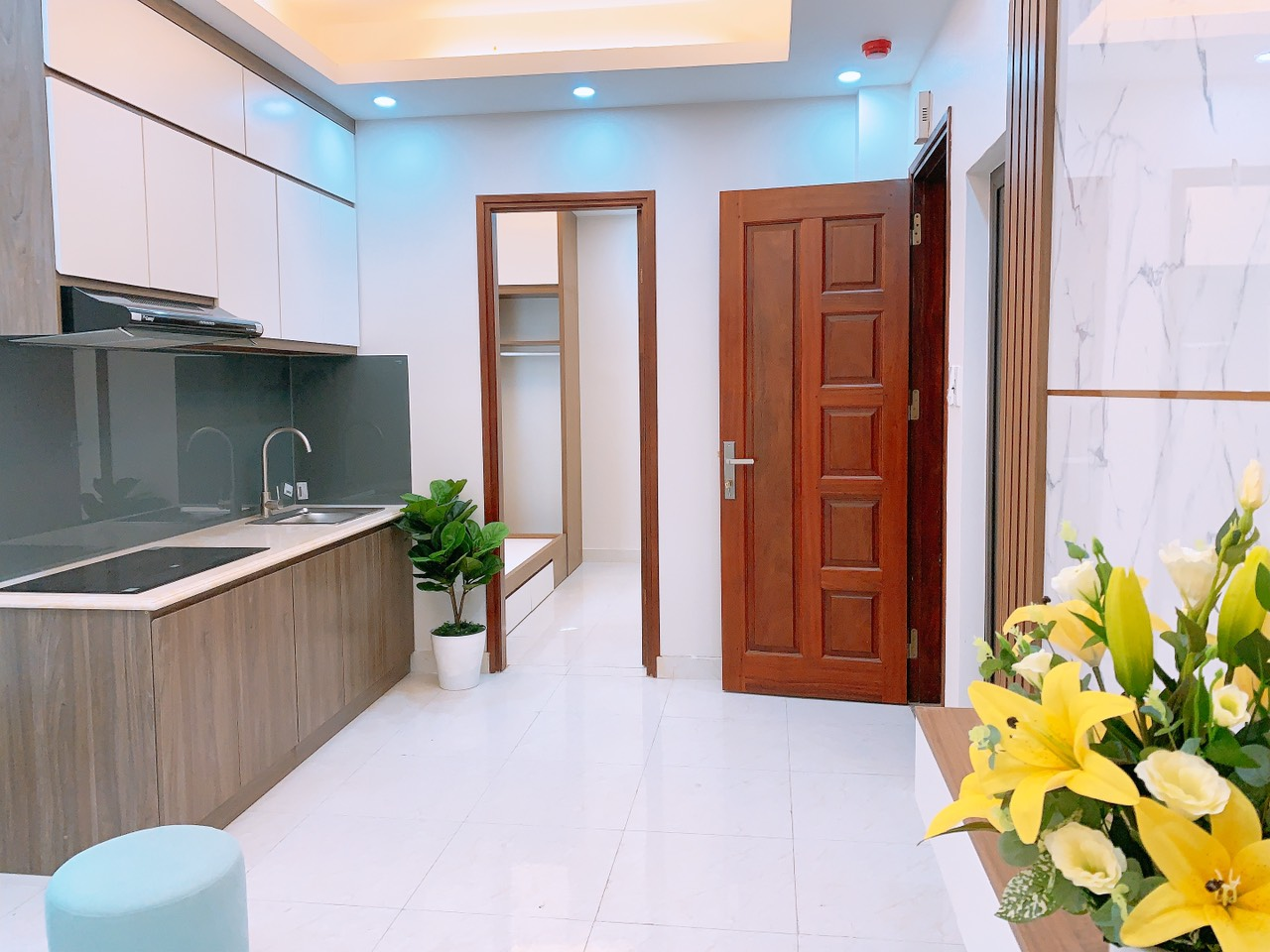 Mở bán chung cư mini Đống Đa –Vincom Phạm Ngọc Thạch hơn 500 triệu/căn