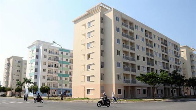 Đà Nẵng : Xử lý gần 500 căn nhà xã hội sử dụng, sang nhượng trái quy định
